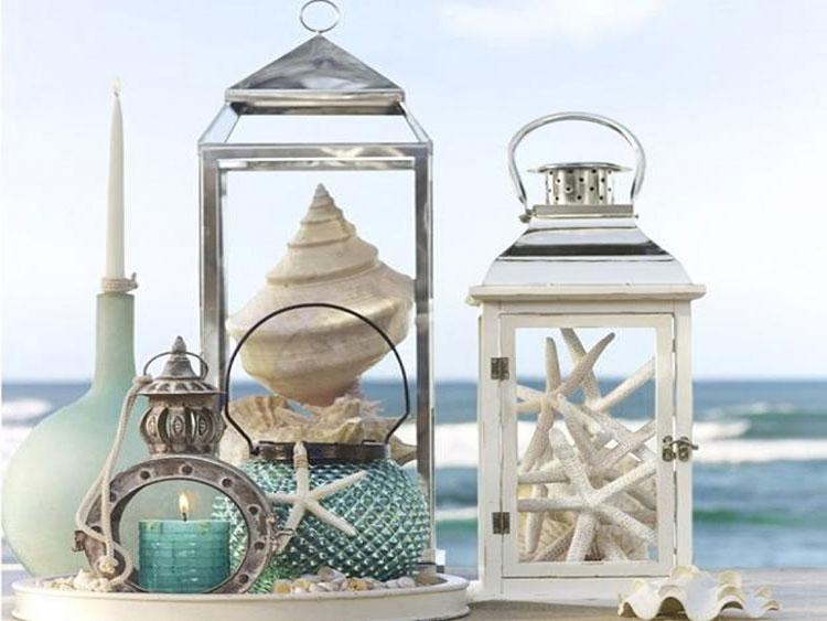 Come scegliere gli accessori per una casa al mare shabby chic 3