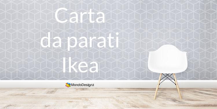 Carta Da Parati Ikea Prezzi.Carta Da Parati Ikea Idee E Soluzioni Per Decorare Le Pareti