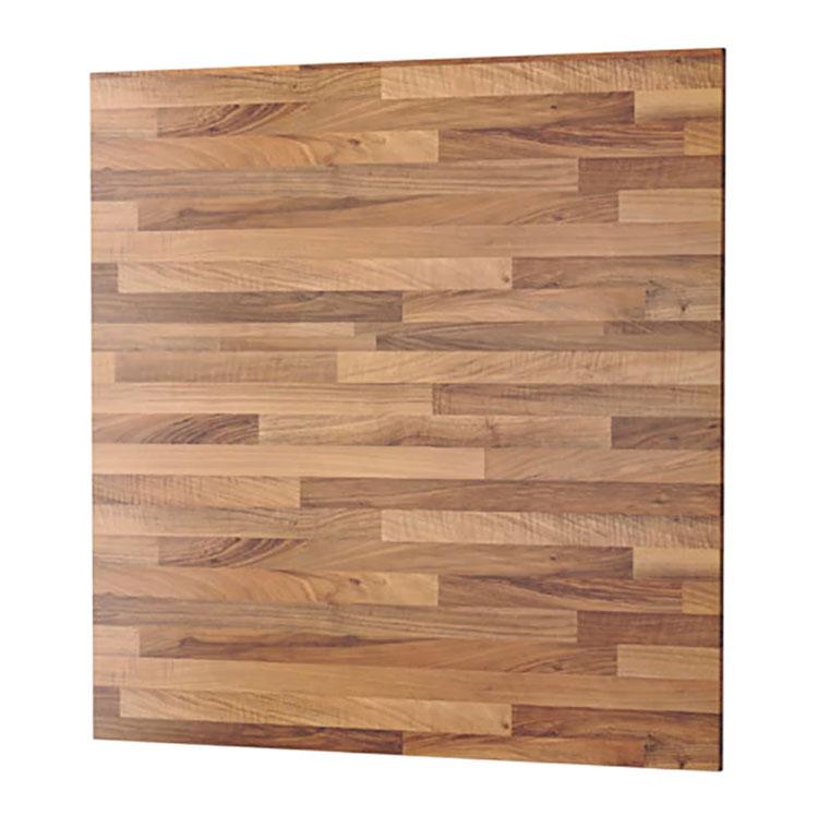 Rivestimento effetto legno Ikea n.1