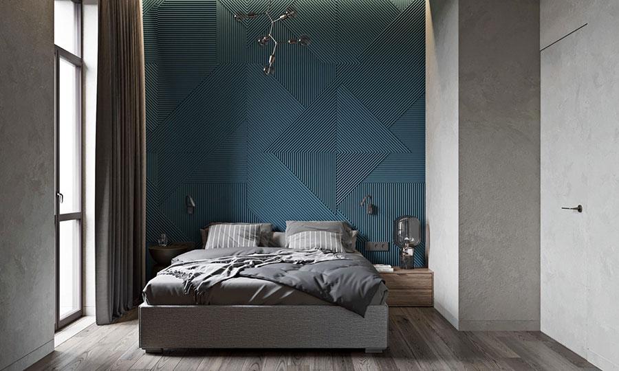 Idee per abbinare i colori delle pareti n.02
