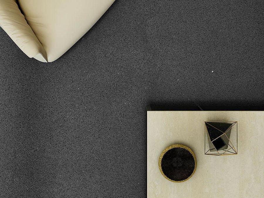Modello di pavimento per cucina moderna in cemento 03