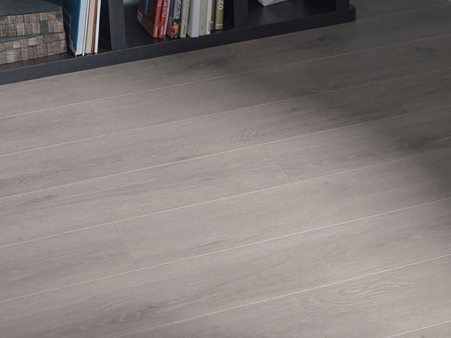 Modello di pavimento per cucina moderna in laminato 08