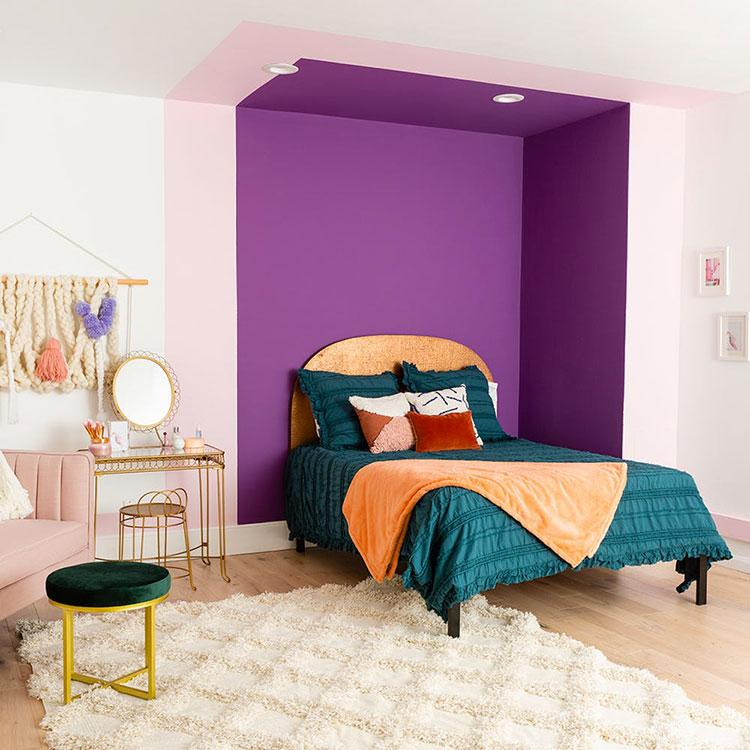 Idee per abbinamenti di colori di tendenza 2020 n.11