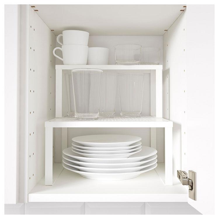 Idee per accessori per cucine salvaspazio 3