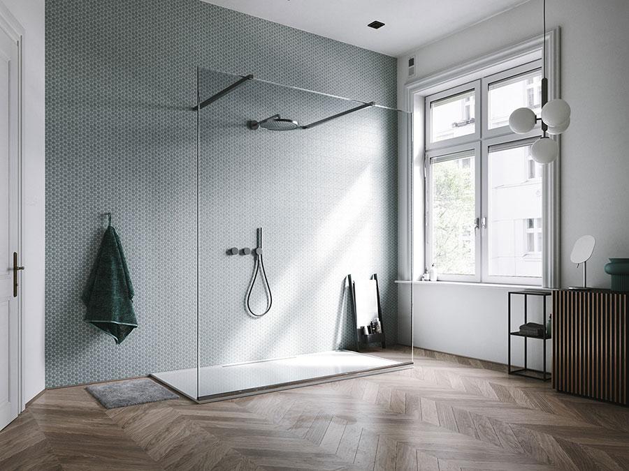 Arredare bagno in stile nordico n.05