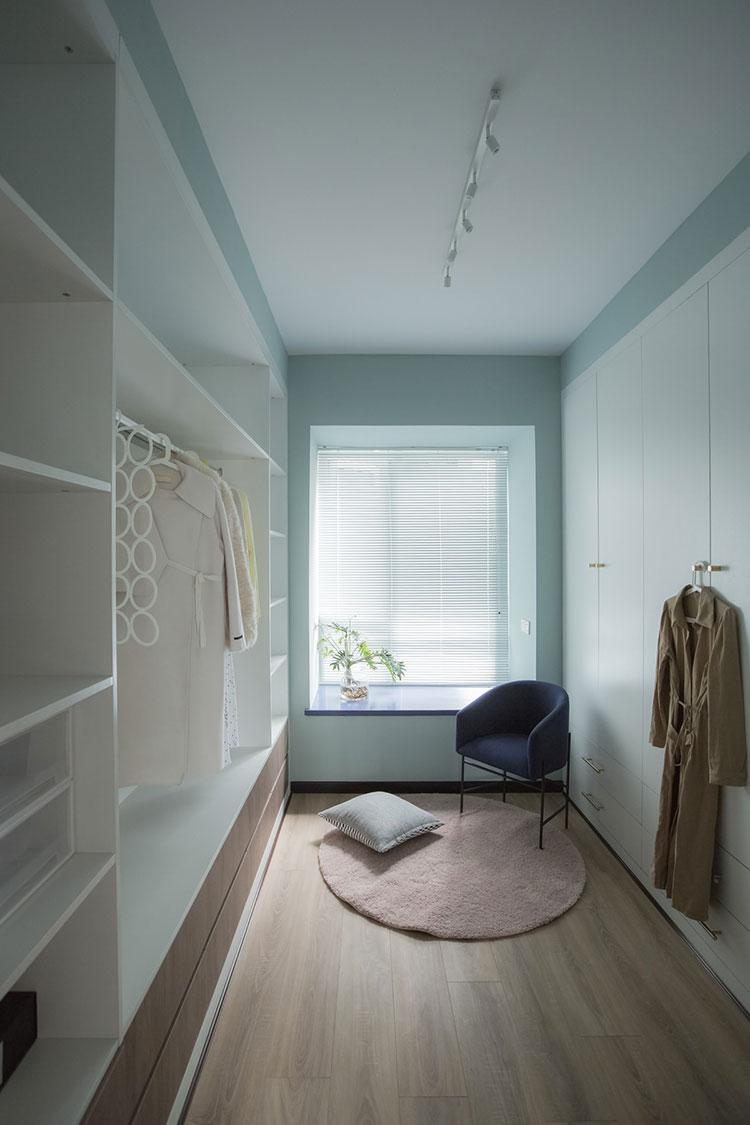 Progetto per cabina armadio da sogno n.37