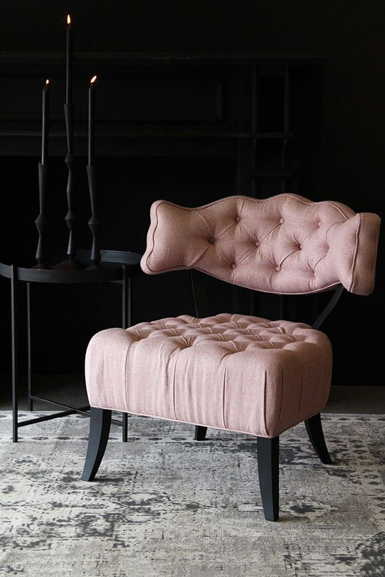 Colore di tendenza 2020 cloud pink n.3