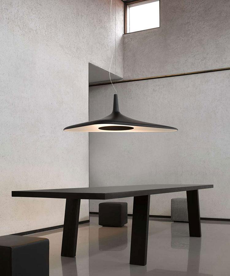 Modello di lampadario marca Luceplan n.04
