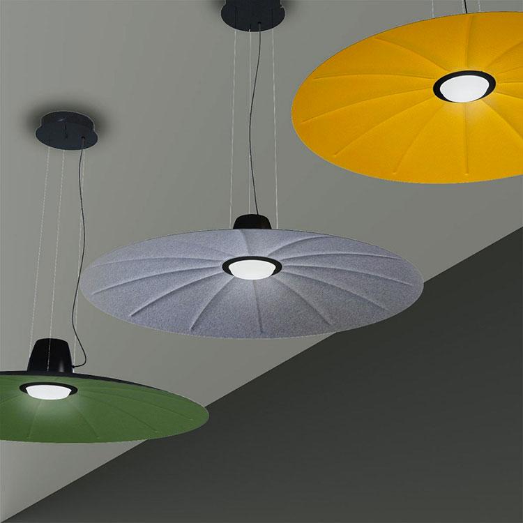 Modello di lampadario marca Martinelli Luce n.02