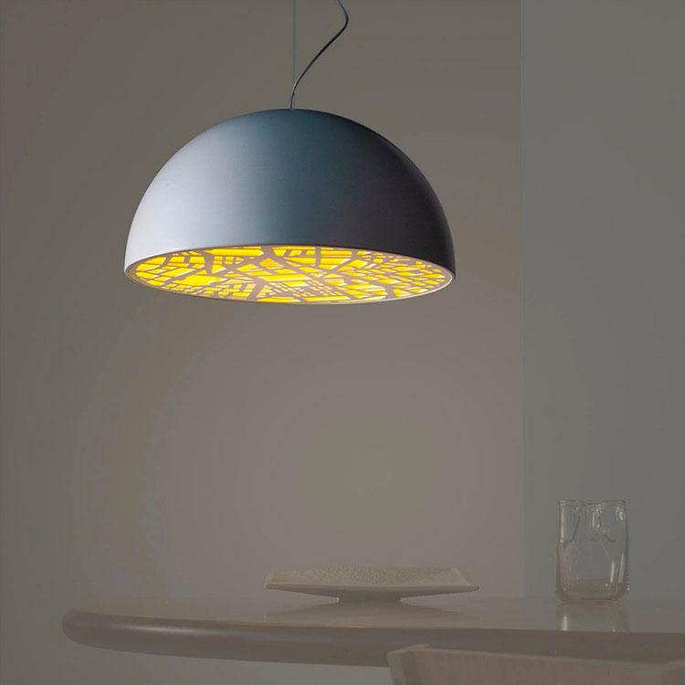 Modello di lampadario marca Martinelli Luce n.04