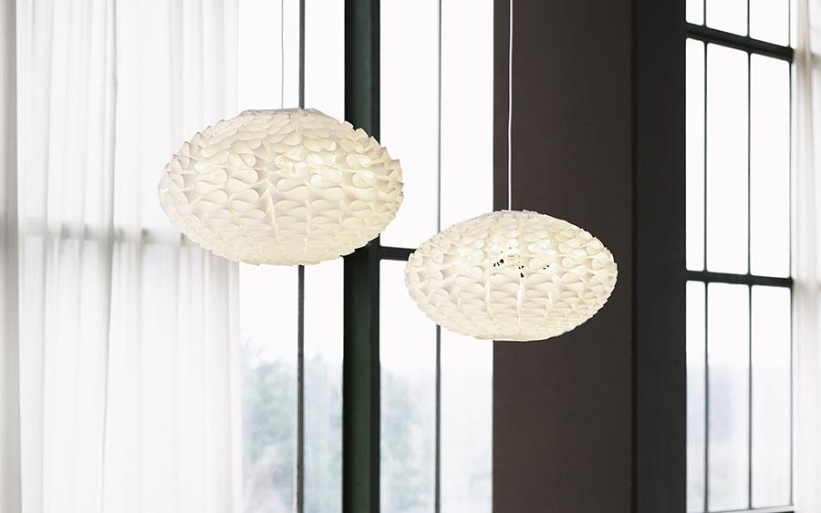 Modello di lampadario marca Normann Copenhagen n.02