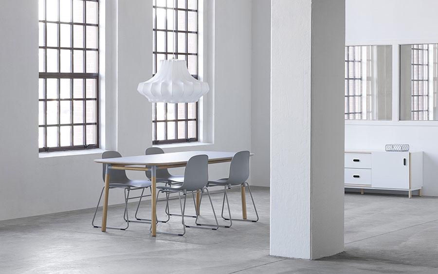Modello di lampadario marca Normann Copenhagen n.03