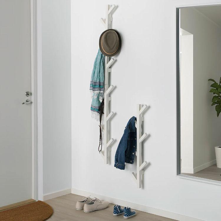 Idee per arredare un corridoio Ikea n.07