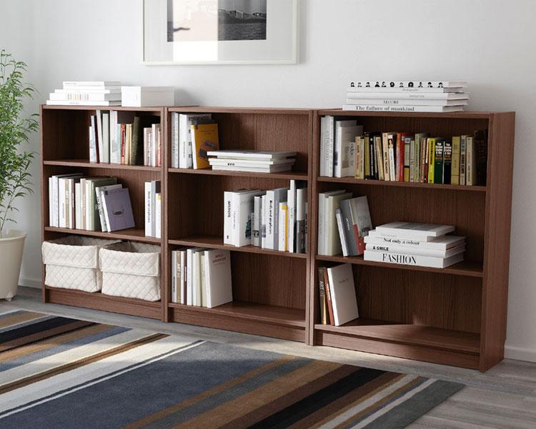 Idee per arredare un corridoio Ikea n.11