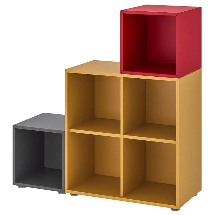 Idee per arredare un corridoio Ikea n.14