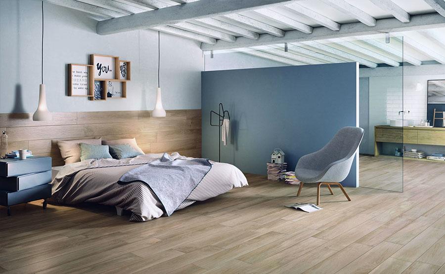 Idee per dipingere le pareti della camera da letto carta da zucchero 2