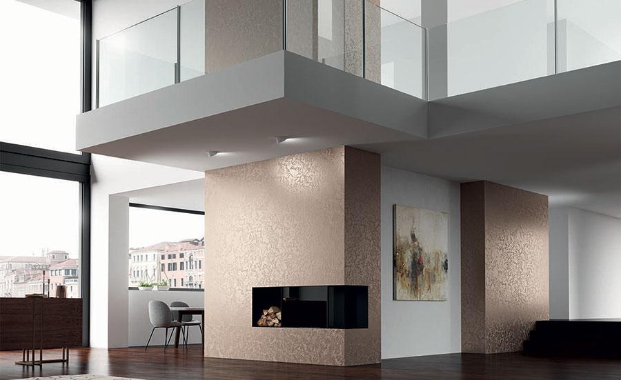 Idee per decorare le pareti del soggiorno n.05