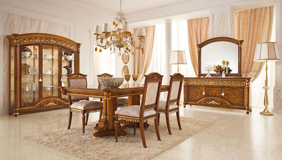 Pareti bianche e rosa per soggiorno classico