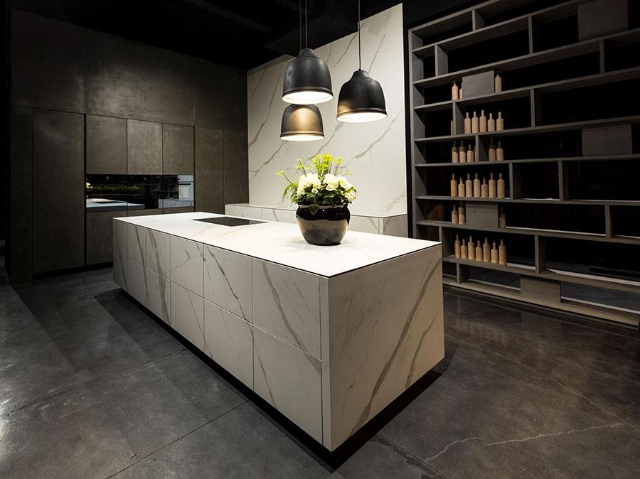 Modello di cucina Rifra n.02