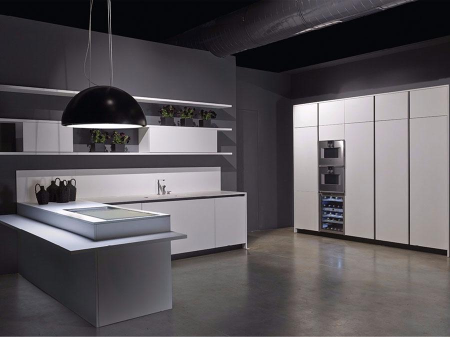 Modello di cucina Rifra n.03