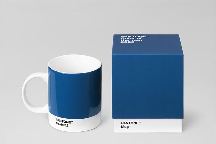 Accessori Classic Blue Pantone 2020 03