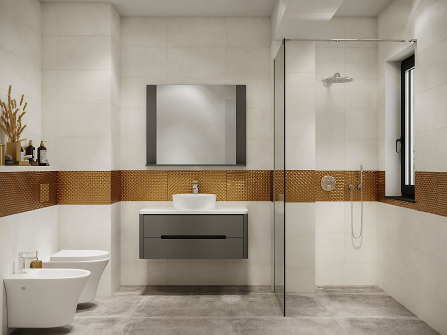 Idee per ristrutturare bagno n.08
