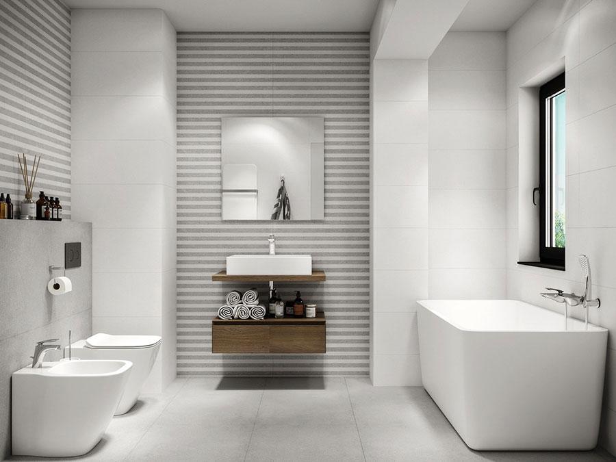 Idee per ristrutturare bagno n.16