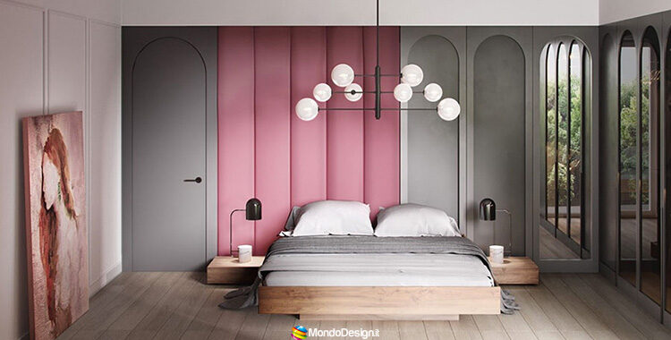 Lampadari per Camera da Letto: 44 Idee Moderne e Classiche ...