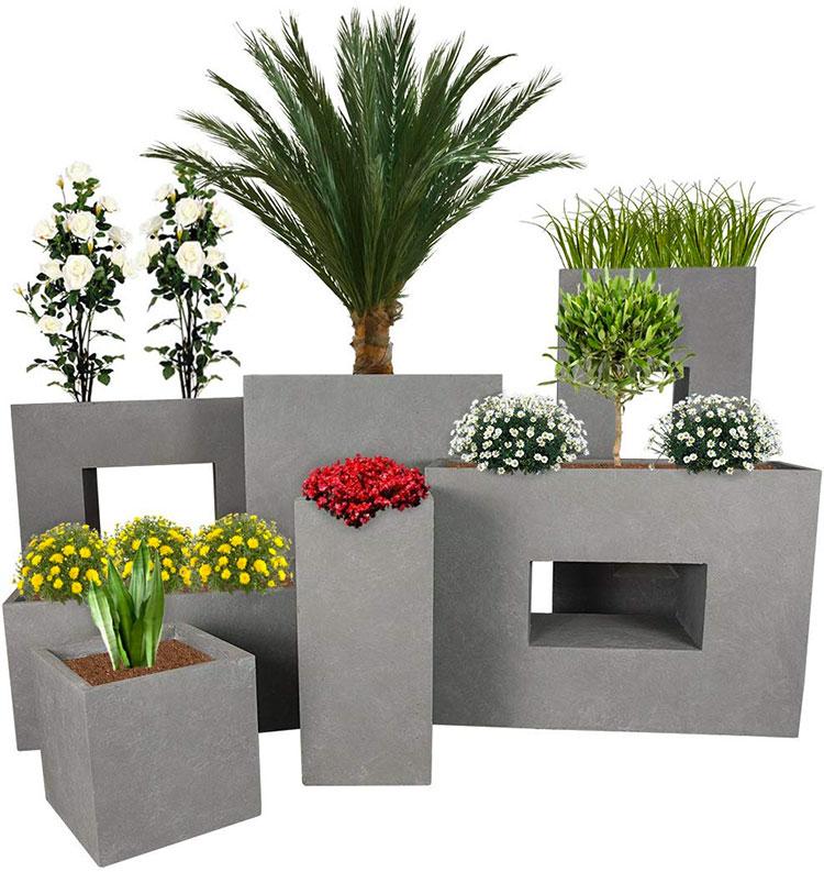 30 stupendi vasi per piante da interno