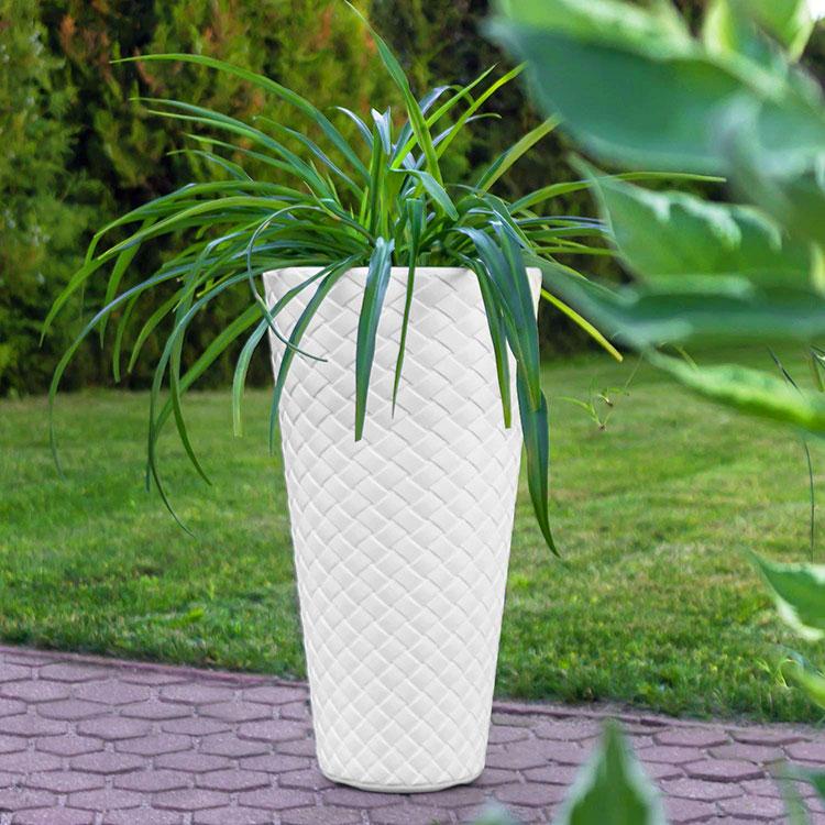 Modello di vaso moderno per piante da interno n.06