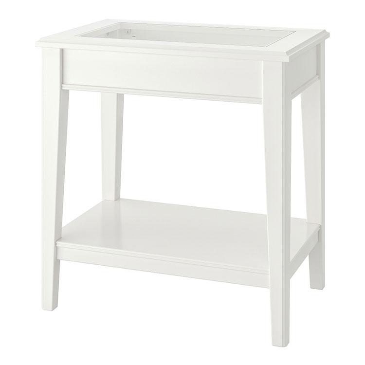 Modello di comodino shabby chic Ikea n.05