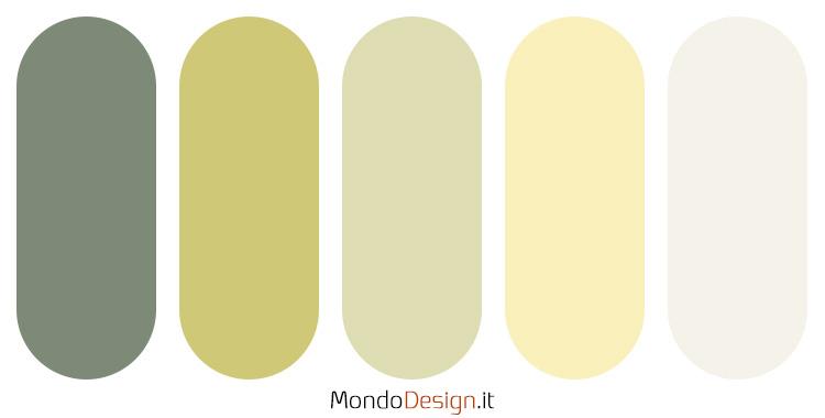 Palette colore avorio 3