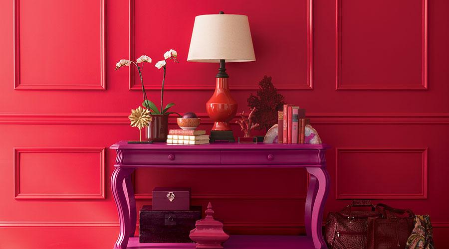 Idee per colori pareti ingresso n.03