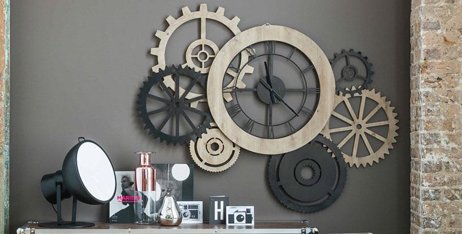 Orologi industrial