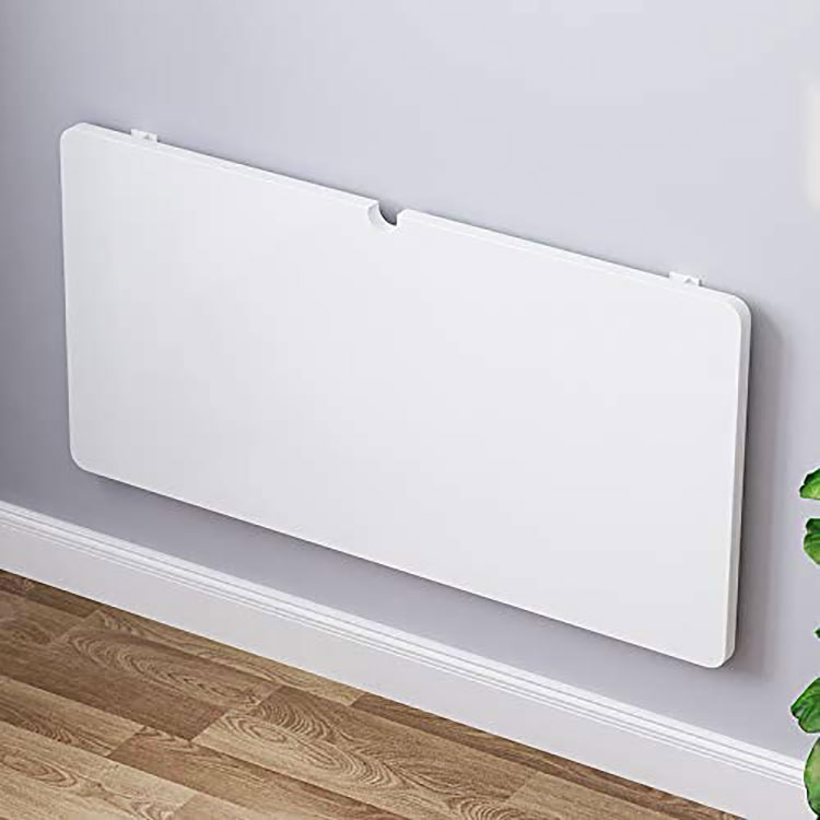 Tavolo a muro per lavanderia