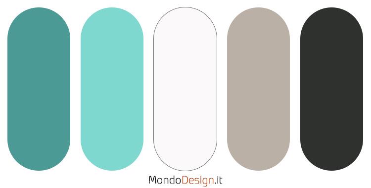 Palette colore Tiffany 02