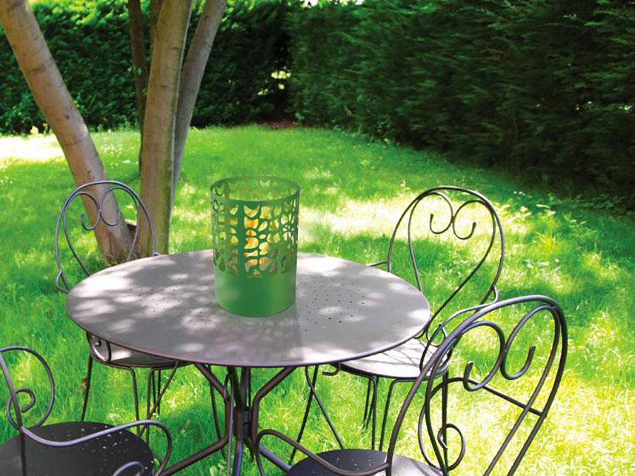 Camino a bioetanolo da tavolo di Pure Line n.05