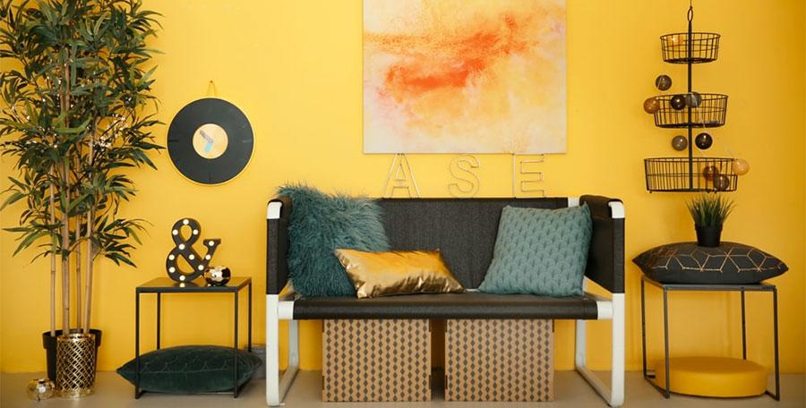Idee colore ambra