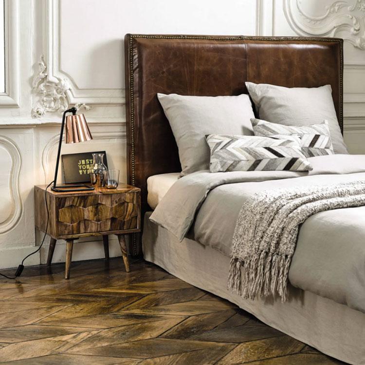 Modello di comodino vintage di Maisons Du Monde n.07