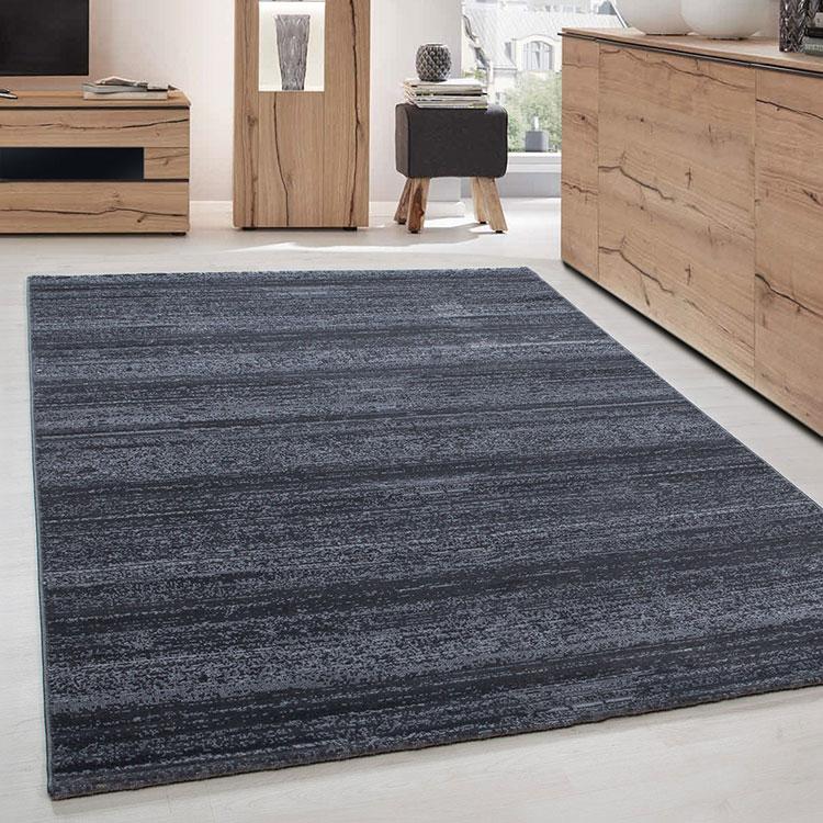 Idee per il tappeto colore antracite