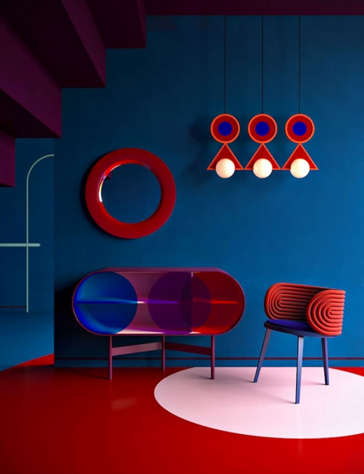 Idea per decori di tendenza 2021 n.05