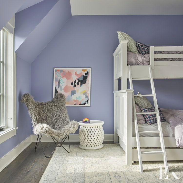 Camera da letto colore pervinca n.02