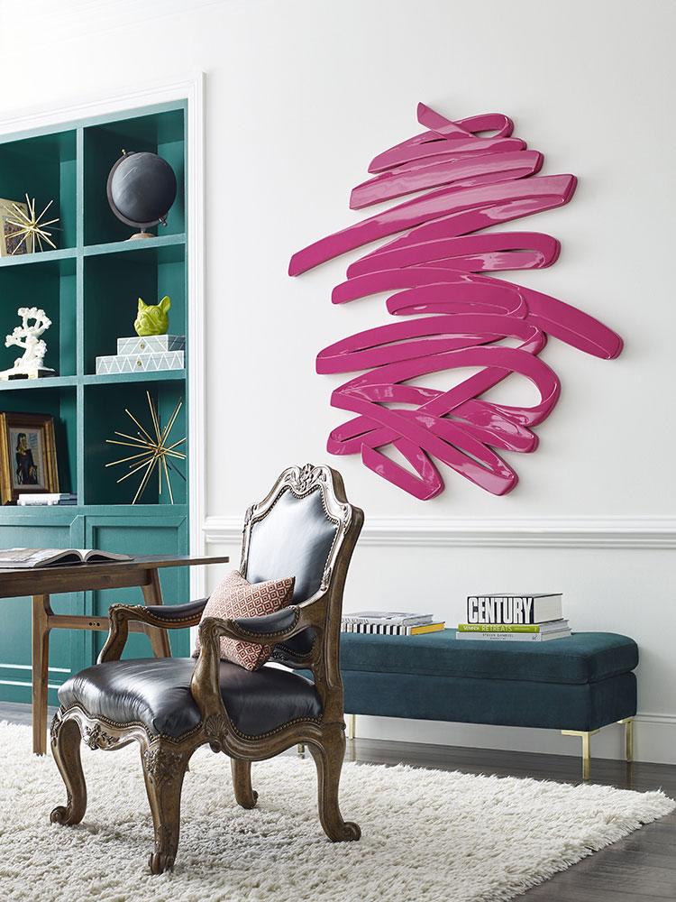 Idee toni classici d'avanguardia tra i colori di tendenza per il 2021 n.05