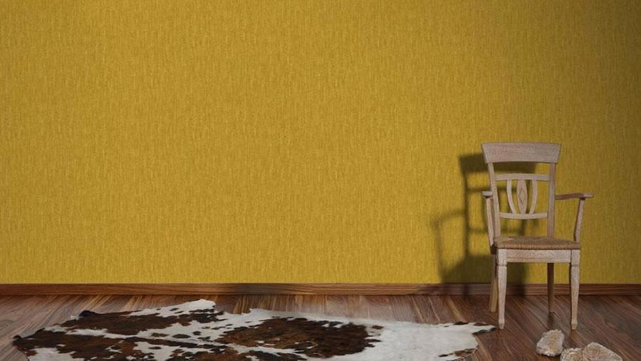 Idee per pareti colore senape n.02