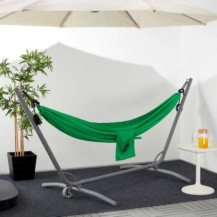 Idee per arredare un giardino Ikea n.22