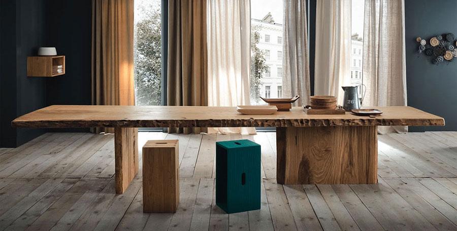 Quale tavolo scegliere per una cucina con isola