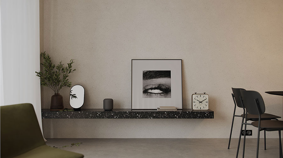 Idee per quadri pop in un soggiorno classico moderno n.01