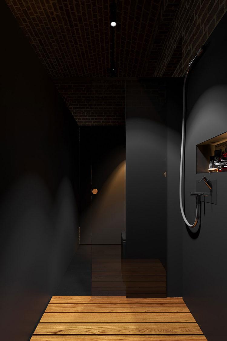 Idee per bagno nero 02
