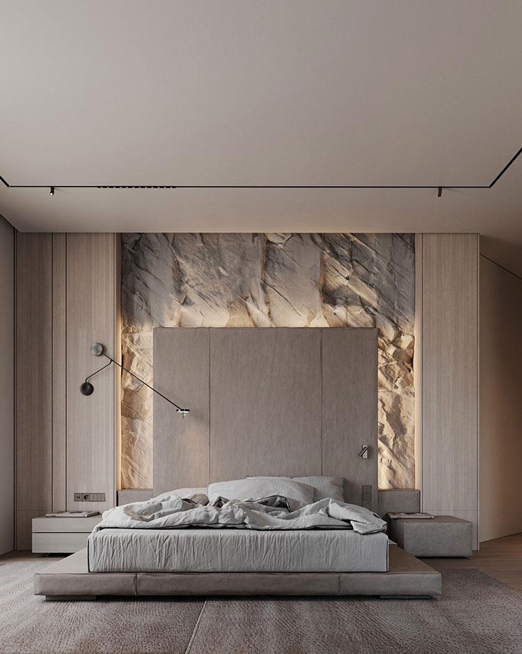 Idee camera da letto aesthetic n.05