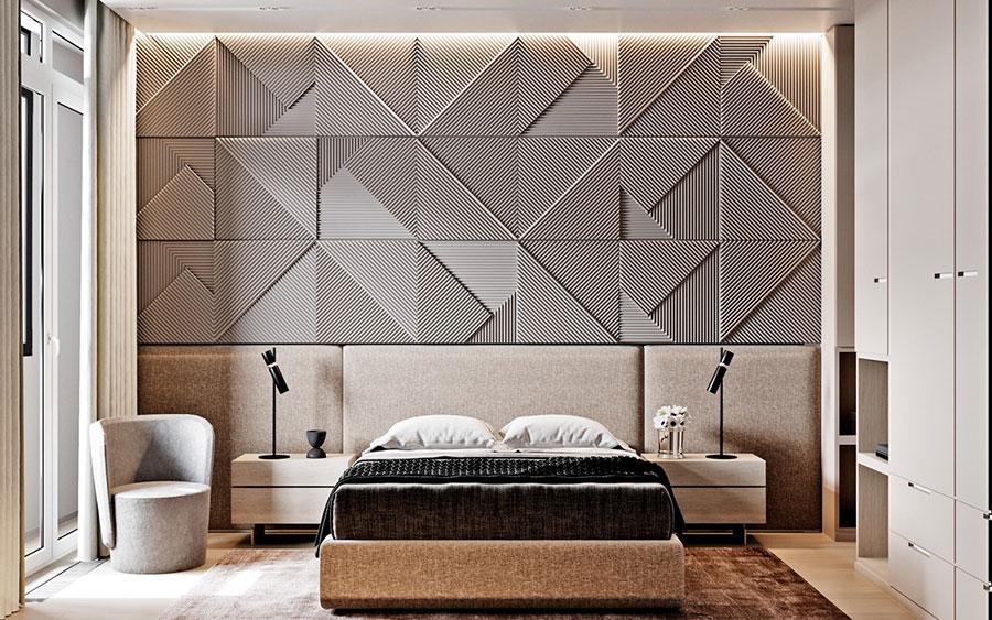 Idee camera da letto aesthetic n.20